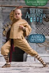 Aang's Destiny (The Last Airbender Movie)
