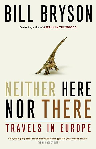 Download Neither Here Nor There Book