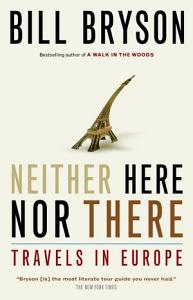 Neither Here Nor There Book