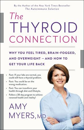 The Thyroid Connection PDF