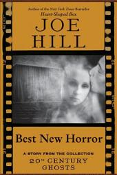 Best New Horror