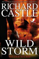Derrick Storm 2  Wild Storm   Wilder Sturm PDF