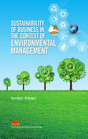 Sustainability of Business in the Context of Environmental Management PDF