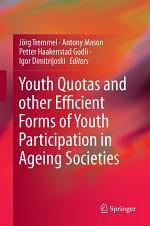 Youth Quotas and other Efficient Forms of Youth Participation in Ageing Societies
