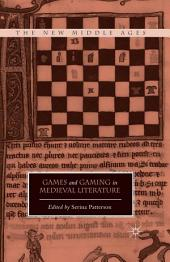 Games and Gaming in Medieval Literature