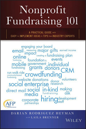 Nonprofit Fundraising 101 PDF