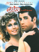 Grease Vocal Selections 20th Anniversar