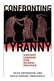 Confronting Tyranny