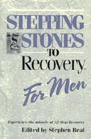 Stepping Stones to Recovery for Men PDF