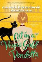 Cat in a Vegas Gold Vendetta PDF
