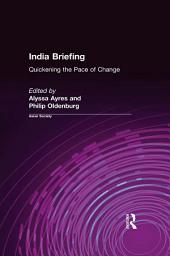 India Briefing: 2001, Edition 3