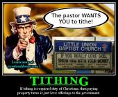 Is Tithing a Christian Requirement?