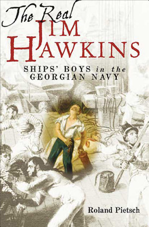The Real Jim Hawkins