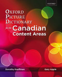Oxford Picture Dictionary for the Canadian Content Areas PDF