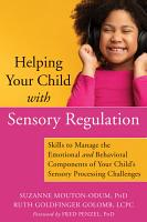 Helping Your Child with Sensory Regulation PDF