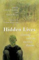 Hidden Lives PDF