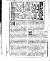 Biblia ad vetustissima exemplaria nunc recens castigata etc