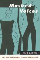 Masked Voices PDF