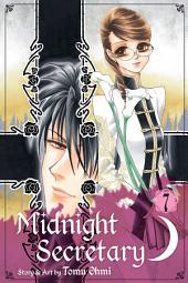 Midnight Secretary: Volume 7