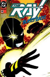 The Ray (1994-) #6