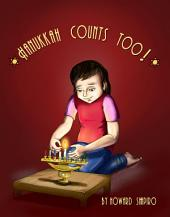 Hanukkah Counts Too!