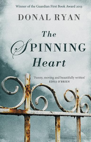 Download The Spinning Heart Book