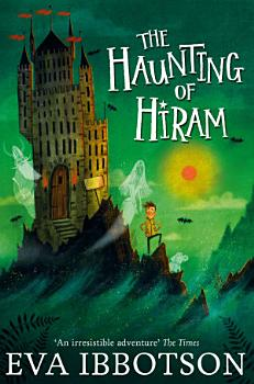 The Haunting of Hiram PDF