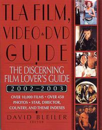 TLA Film, Video, and DVD Guide 2002-2003