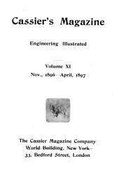 Cassier's Magazine: Volume 11