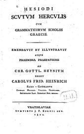 Theogonia Hesiodea