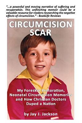 Circumcision Scar PDF