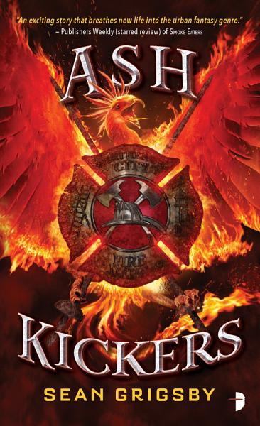Download Ash Kickers Book