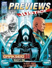 Previews June 2015: Issue 321