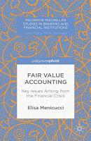 Fair Value Accounting PDF