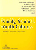 Family, School, Youth Culture