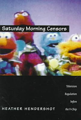 Saturday Morning Censors PDF