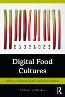Digital Food Cultures PDF