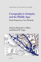 Cartography in Antiquity and the Middle Ages PDF