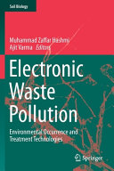 Electronic Waste Pollution