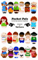 Pocket Pals to Knit