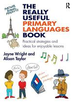 The Really Useful Primary Languages Book