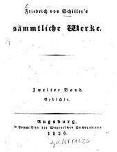 Sämtliche Werke: Gedichte. 2