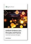 Uniform Evidence Law PDF