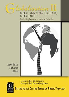 Globalisation Volume 2