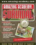 Amazing Academy Survival PDF