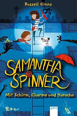 Samantha Spinner  1   Mit Schirm  Charme und Karacho PDF
