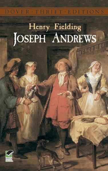 Download Joseph Andrews Book