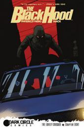 The Black Hood #8