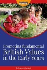 Promoting Fundamental British Values