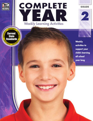 Complete Year  Grade 2